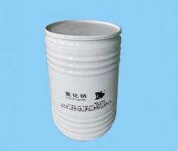 浙江固體氰化鈉